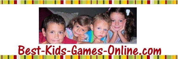 Best-Kids-Games-Online.com
